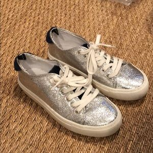 NWOT SZ 37 Zara sneakers